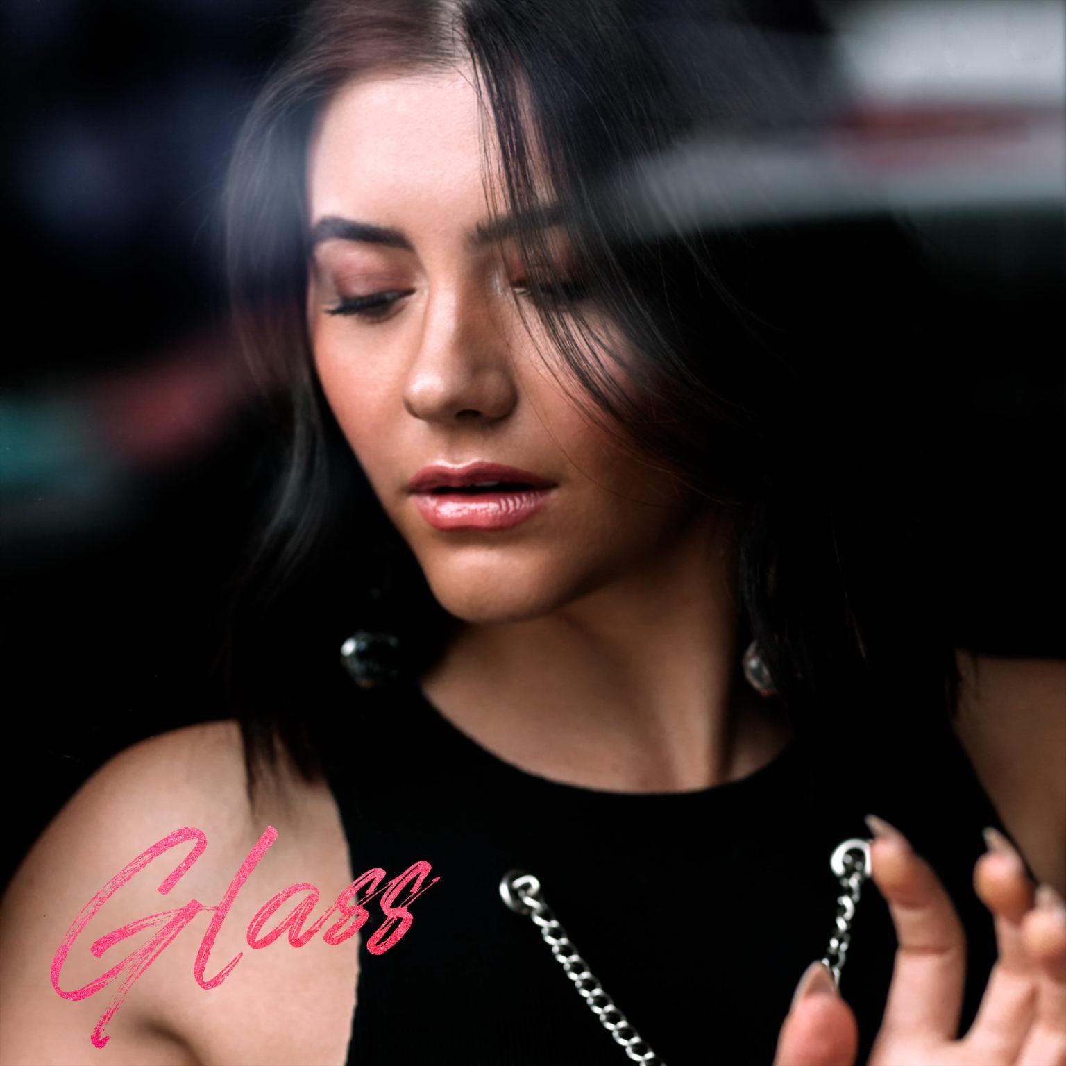 ET Canada Behind The Scenes, Ana Golja Glass Music Video.