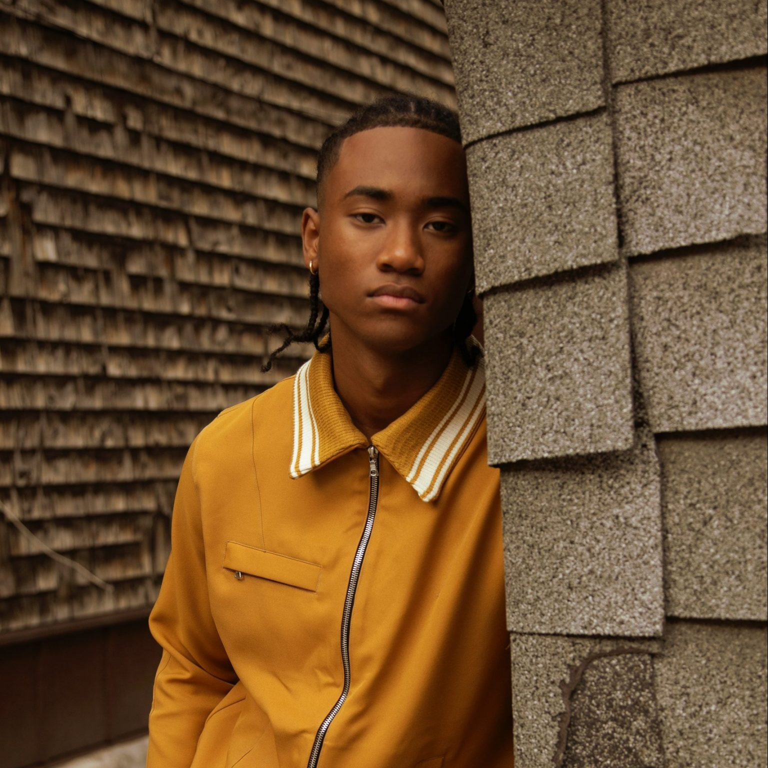 The Shift: 1-on-1 with Juno award nominee Dylan Sinclair