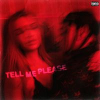 Tell Me Please final cover art